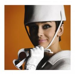 Douglas Kirkland - Audrey Hepburn 1965_ph_topm_vint_mast