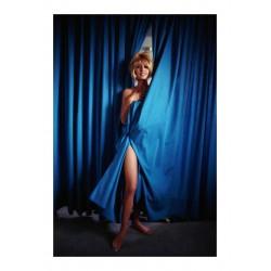 Douglas Kirkland - Brigitte Bardot - 1965 3_ph_topm_vint_mast