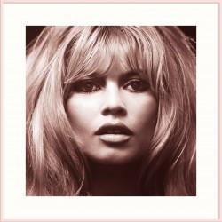 Douglas Kirkland - Brigitte Bardot - 1965