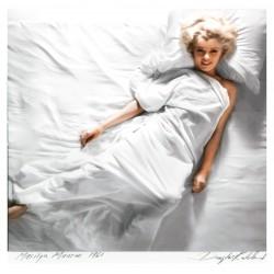 Douglas Kirkland - Marilyn Monroe - 1961