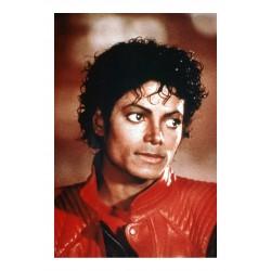 Douglas Kirkland - Michael Jackson