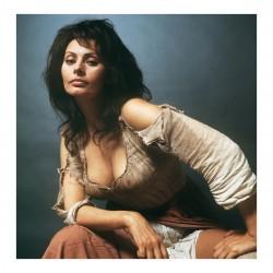 Douglas Kirkland - Sophia Loren