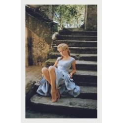 Mark Shaw - Brigitte Bardot - 1958_ph_topm_vint