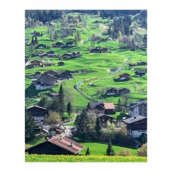 Mehmet SERT - Grindelwald Switzerland_ph_land