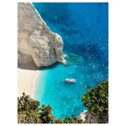 Mehmet SERT - Navagio beach - Zakyntho Greece_ph_land