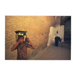Harry Gruyaert -  Essaouira Maroc 1976