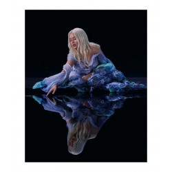 Iris Van Herpen - Christina Aguilera stuns in the Sensory Seas - Physalia dress_ph_fash
