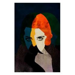 Alvaro Tapia Hidalgo - Mademoiselle de Maupin book cover 2020 for Yolimwon publish group_pa