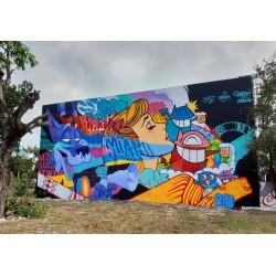 BustArt - mural 4_pa_stre_popa