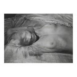 Erwin Blumenfeld - Weit Veil - Paris 1937_ph_nude_vint