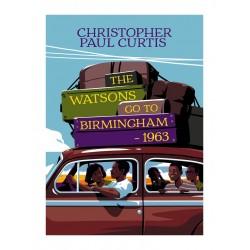 Levente Szabo - The Watsons Go to Birmingham_di_amag_http!++briskgraphics.com