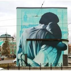 Marat Abishev - Omsk Russia 2019