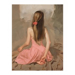 William Whitaker - A Touch of Pink_pa_muddycolors.com+2018+03+william-whitaker-1943-2018
