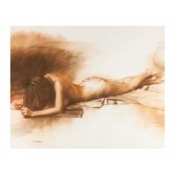 William Whitaker - Long Ship_pa_nude_artnet.com+artists+william-whitaker