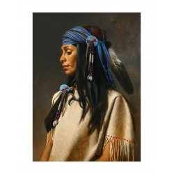 William Whitaker - The Carolina Cherokee