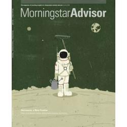 Alessandro Gottardo aka SHOUT - Morningstar Advisor magazine_di
