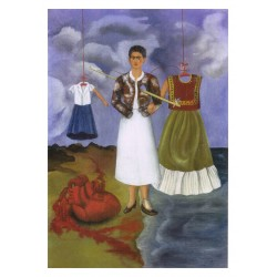 Frida Kahlo - Memory - the Heart - 1937_pa_vint