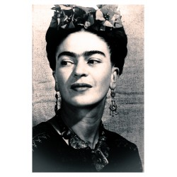 Frida Kahlo - portrait - 1930