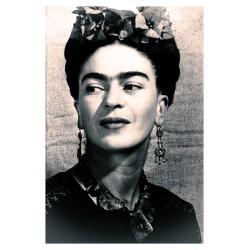 Frida Kahlo - portrait - 1930_pa_vint_bw
