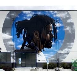 JEKS - mural
