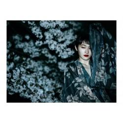 JINGNA ZHANG - Midnight Sakura - Kom I_ph