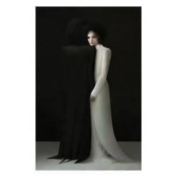 Justine Tjallinks - Oscuro