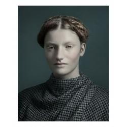 Justine Tjallinks - portrait Roos - 2018