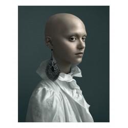Justine Tjallinks - portrait Sandra