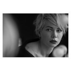 Michelle Williams - shoot by Peter Lindbergh_ph_topm_bw_imdb.com+name+nm931329