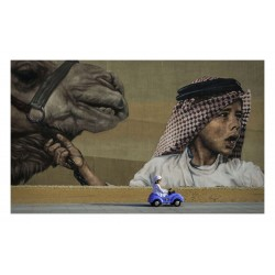 Mustafa Jindi - Abu Dhabi - Sony World Photography award...