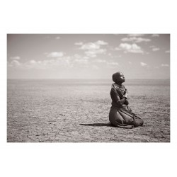 Drew Doggett - Desert Song Compositions of Kenya_ph_bw_land