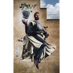 Studio Giftig - portrait of Hezelo van Helmond - Helmond...