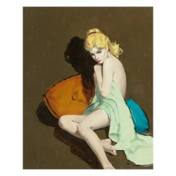 Robert McGinnis - The Joy Zone_di_nude_vint