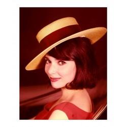 Susan Strasberg - hollywood-kodachrome 1962