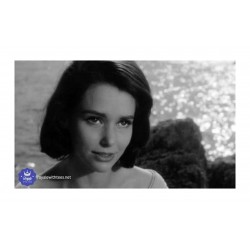 Susan Strasberg - Scream of Fear movie 2 - 1961_ph_bw_topm_vint