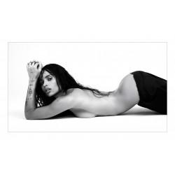 Zoe Kravitz - So Hooo_ph_topm_bw_nude