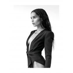 Zoe Kravitz - top model