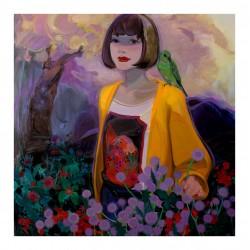 Liu Chenyang - Dandelion s farewell_pa