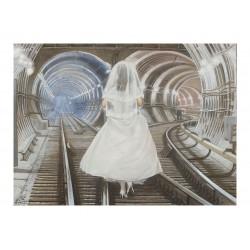 Maria Safronova - The bride
