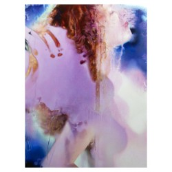 Marilyn Minter - Chin Up