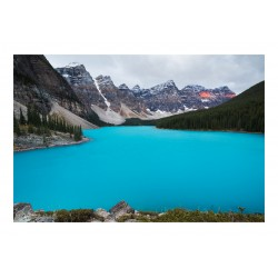 Mauro Battistelli - Canada lake_ph_land