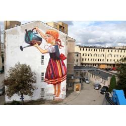Natalia Rak - Turek city - Poland 2013