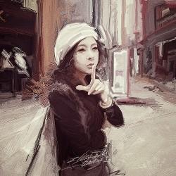 Z Ling Shu aka Shushuhome