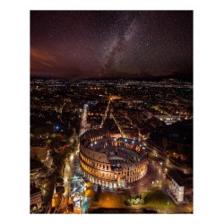 Henry Do - Nightscape in Rome - Colisee_ph_land_http!++www.henrydo.com