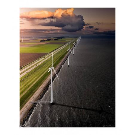 Henry Do - Wind energy in Netherlands_ph_land