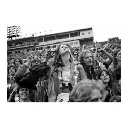 Joseph Szabo - Rolling Stones fans serie