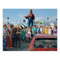 Alex Prager - Big West - 2019