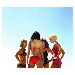 Alex Prager - Four Girls - 2007