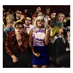 Alex Prager - Francine from Elton John AIDS Foundation...