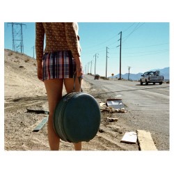 Alex Prager - On the road